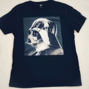 OLD NAVY Star Wars graphic tee (boys M)